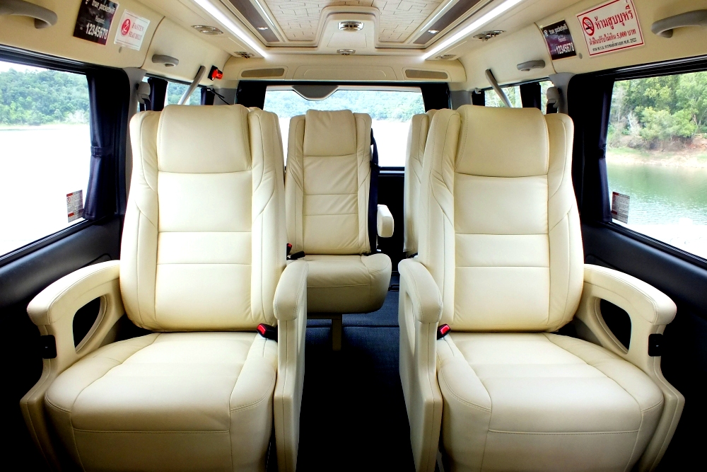 Phuket Luxury Transfers The Best Limo Service